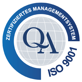 ISO 9001 - Norm für Qualitätsmanagementsysteme